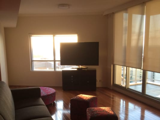 $170, Flatshare, 3 bathrooms, Cunningham, Haymarket NSW 2000