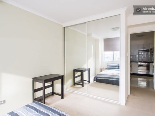 $295, Flatshare, 3 bathrooms, Dalmeny Avenue, Rosebery NSW 2018