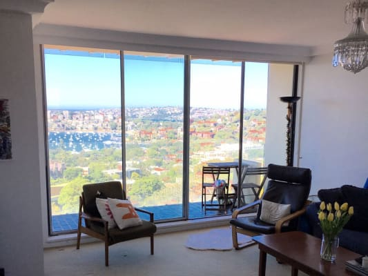 $380, Flatshare, 3 bathrooms, Darling Point Road, Darling Point NSW 2027