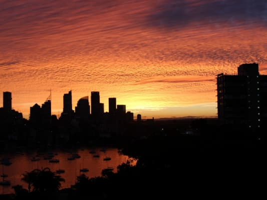 $350, Flatshare, 2 bathrooms, Darling Point Road, Darling Point NSW 2027