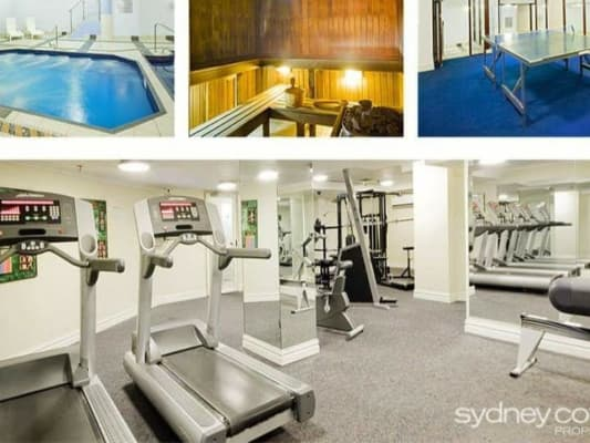 $480, Flatshare, 2 bathrooms, Day Street, Sydney NSW 2000