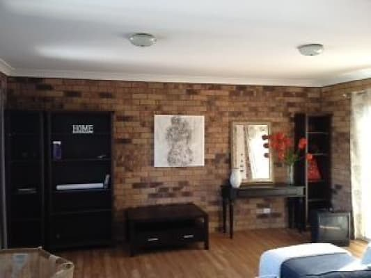 $165, Flatshare, 3 bathrooms, Denman St , Alderley QLD 4051