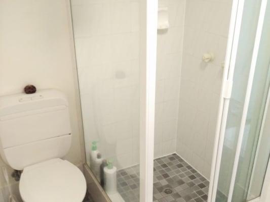 $110, Flatshare, 2 bathrooms, Draper Street, Parramatta Park QLD 4870