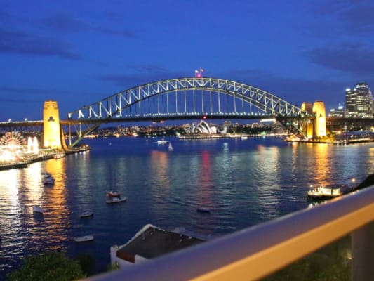$300, Flatshare, 2 bathrooms, East Crescent, McMahons Point NSW 2060