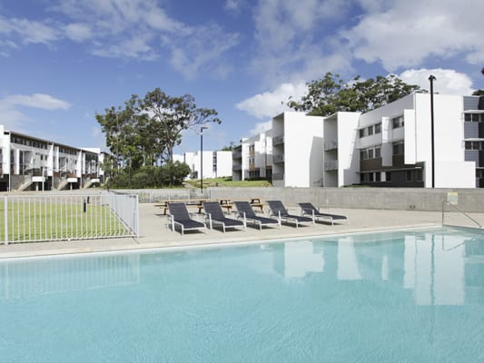 $235, Flatshare, 5 bathrooms, Edmund Rice Drive, Southport QLD 4215