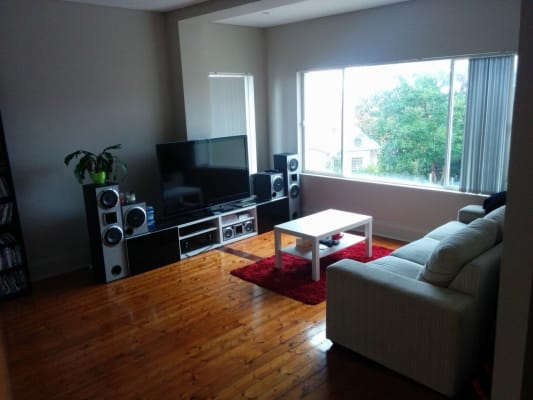 $300, Flatshare, 2 bathrooms, Edward St, Bondi NSW 2026