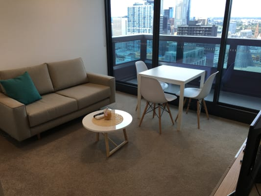 $330, Flatshare, 2 bathrooms, Elizabeth Street, Melbourne VIC 3000