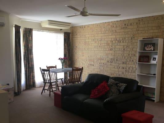 $130, Flatshare, 3 bathrooms, Ellena Street, Maryborough QLD 4650
