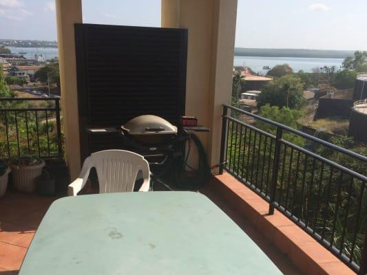 $190, Flatshare, 3 bathrooms, Esplanade, Darwin City NT 0800