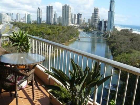 Room Wanted To Rent Gold Coast