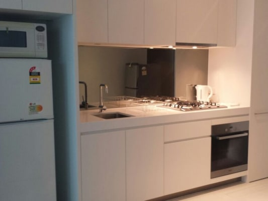 $160, Flatshare, 2 bathrooms, Flinders Street, Melbourne VIC 3000