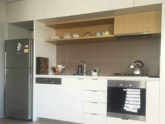 $200, Flatshare, 2 bathrooms, Flockhart Street, Abbotsford VIC 3067