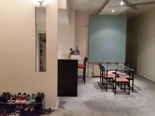$190, Flatshare, 3 bathrooms, Franklin Street, Melbourne VIC 3000