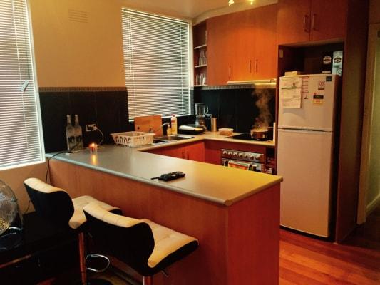 $185, Flatshare, 2 bathrooms, Fuller Street, Essendon VIC 3040