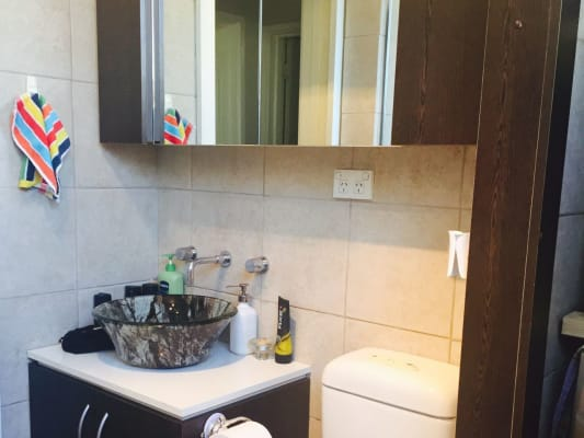 $185, Flatshare, 2 bathrooms, Fuller Street, Essendon VIC 3040