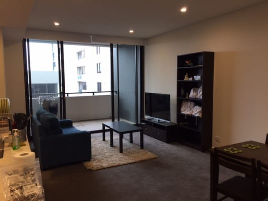 $410, Flatshare, 2 bathrooms, George Julius Avenue, Zetland NSW 2017