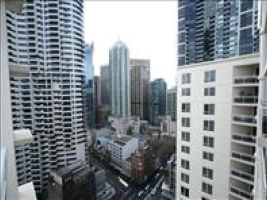 $400, Flatshare, 3 bathrooms, George Street, Sydney NSW 2000