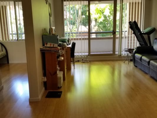 $250, Flatshare, 2 bathrooms, George Street, North Strathfield NSW 2137