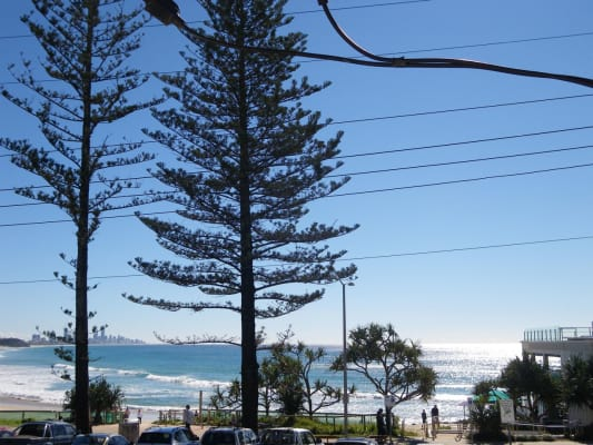$235, Flatshare, 3 bathrooms, Goodwin Terrace, Burleigh Heads QLD 4220