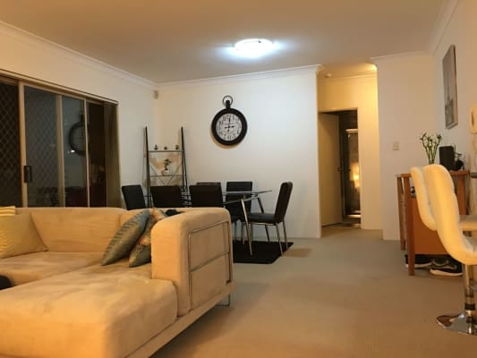 $170, Flatshare, 3 bathrooms, Grafton , Chippendale NSW 2008