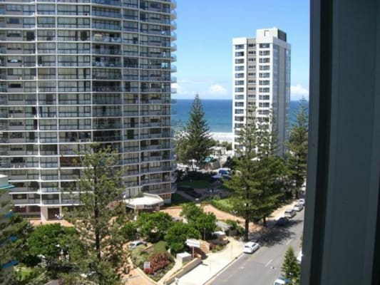 $195, Flatshare, 2 bathrooms, Hamilton Ave, Surfers Paradise QLD 4217