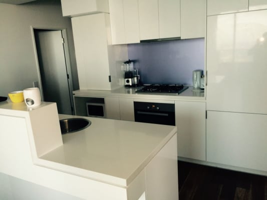 $350, Flatshare, 3 bathrooms, Harbour Esplanade, Docklands VIC 3008