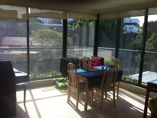 $375, Flatshare, 2 bathrooms, Herbert Street, Saint Leonards NSW 2065
