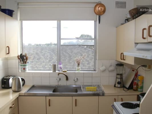 $245, Flatshare, 2 bathrooms, Hornsey Street, Rozelle NSW 2039