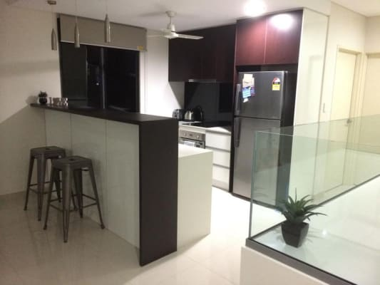$230, Flatshare, 2 bathrooms, Houston Street, Larrakeyah NT 0820