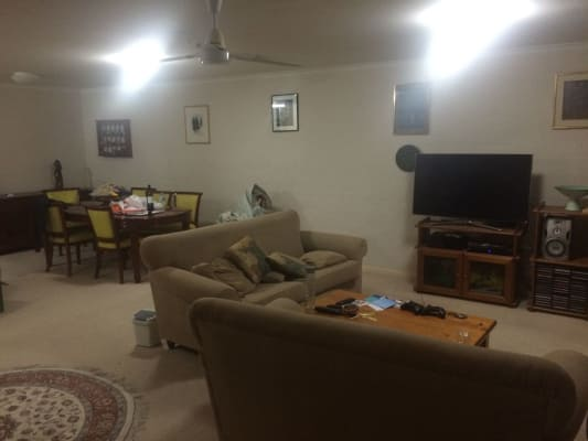 $202, Flatshare, 2 bathrooms, Howitt Street, Kingston ACT 2604