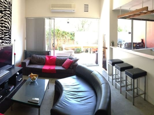 $300, Flatshare, 3 bathrooms, James Street, Fortitude Valley QLD 4006
