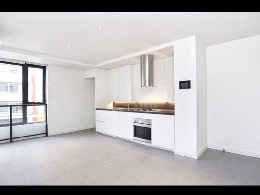 $380, Flatshare, 2 bathrooms, Jeffcott, West Melbourne VIC 3003