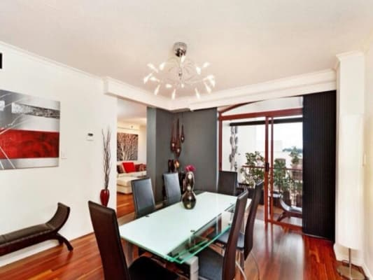 $455, Flatshare, 3 bathrooms, Jones St, Sydney NSW 2000