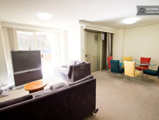 $210, Flatshare, 3 bathrooms, Jones Street, Ultimo NSW 2007