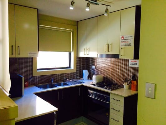 $650, Flatshare, 2 bathrooms, Jones, Ultimo NSW 2007