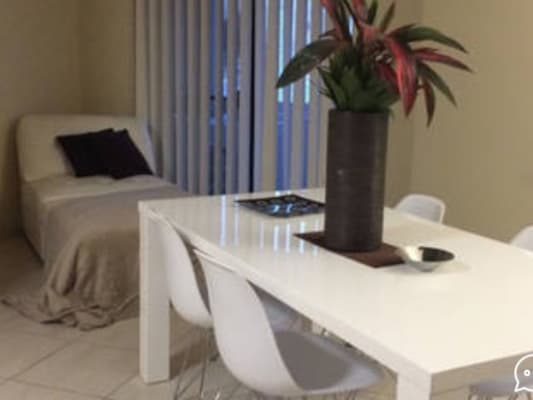 $280, Flatshare, 2 bathrooms, Newstead Terrace, Newstead QLD 4006