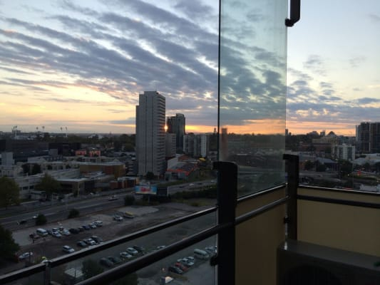 $565, Flatshare, 2 bathrooms, Kavanagh Street, Southbank VIC 3006