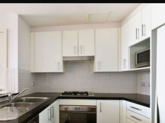 $155, Flatshare, 2 bathrooms, Kent Street, Sydney NSW 2000