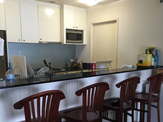 $165, Flatshare, 2 bathrooms, Kent Street, Sydney NSW 2000