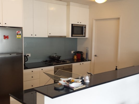 $450, Flatshare, 2 bathrooms, Kent Street, Sydney NSW 2000