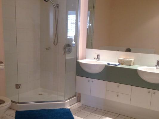 $165, Flatshare, 3 bathrooms, King Street, Melbourne VIC 3000