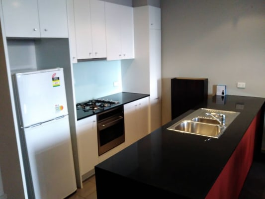 $240, Flatshare, 4 bathrooms, King Street, Melbourne VIC 3000