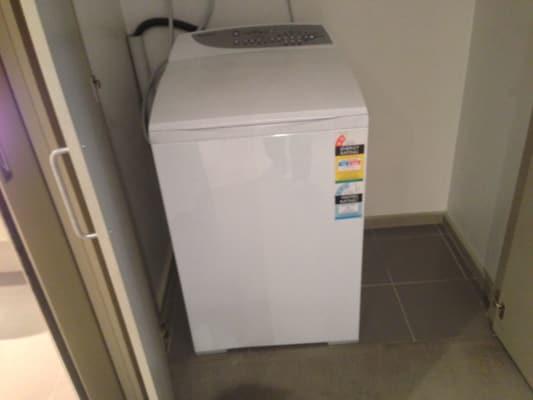 $180, Flatshare, 2 bathrooms, King Street, Melbourne VIC 3000