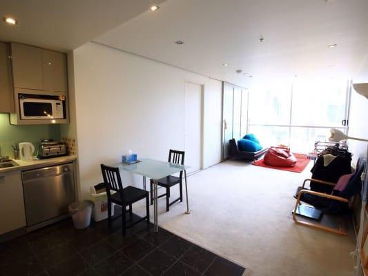 $370, Flatshare, 2 bathrooms, La Trobe Street, Melbourne VIC 3000