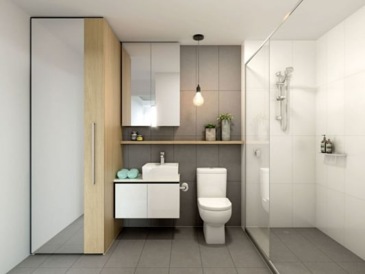 $180, Flatshare, 2 bathrooms, La Trobe Street, Melbourne VIC 3000