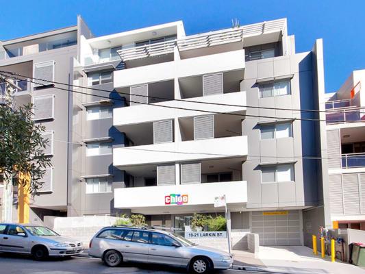 $365, Flatshare, 2 bathrooms, Larkin Street, Camperdown NSW 2050