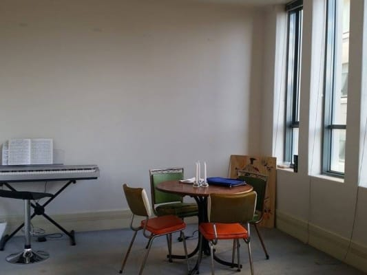 $230, Flatshare, 2 bathrooms, Little Collins, Melbourne VIC 3000