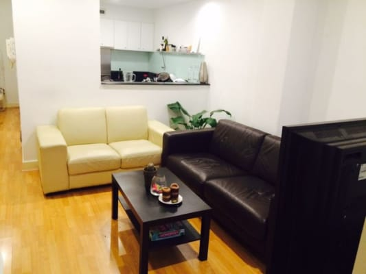 $390, Flatshare, 3 bathrooms, Little Collins Street, Melbourne VIC 3000