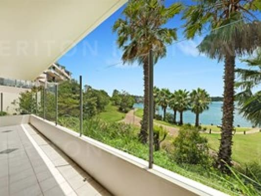 $280-320, Flatshare, 2 rooms, Manta Place, Chiswick NSW 2046, Manta Place, Chiswick NSW 2046