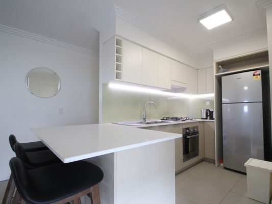 $370, Flatshare, 2 bathrooms, Merivale Street, South Brisbane QLD 4101